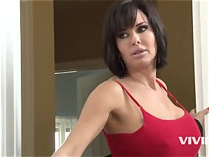 Veronica Avluv And Darcie Dolce enjoys Each Other vulva