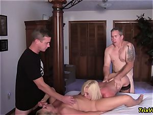 group smash the Stripper with Ms Paris Rose