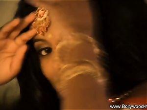 Bollywood spunky fantasies