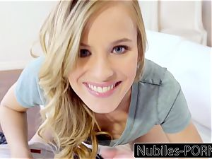 Nubiles-Porn Jillian Janson Makes Him jizm inwards