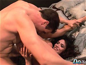 cuckold wifey Ariella Ferrara shag boy