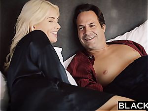 BLACKED wife Gigi Allens Takes Her very first massive dark-hued shaft