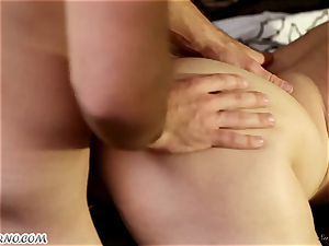 dude pummels his horny gf luxurious mature mommy