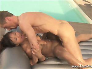 Nuru massage with lovemaking is highly excellent