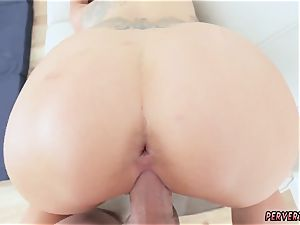 Russian family fucky-fucky Ryder Skye in Stepmother bang-out Sessions