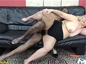 very first time interracial penetrate for 71 years