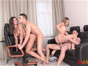 legitimate Videoz - Vika Volkova gfs torn up like bi-otches
