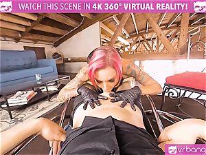 VRBangers.com big-boobed milf humped rigid By her Costumer